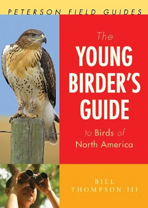 The Young Birder's Guide by Bill Thompson, III
